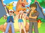 Jugar gratis a Foto Pokémon