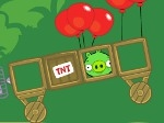 Juego Bad Piggies HD