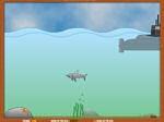 Jugar gratis a Shark Attack