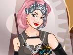 Jugar gratis a Vestir chica steampunk