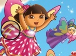 Jugar gratis a Dora y los números ocultos