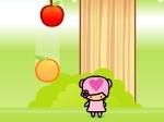 Jugar gratis a Lluvia de fruta