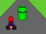 Jugar gratis a Mini Mario Kart