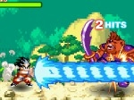 Jugar gratis a Dragon Ball Fighter