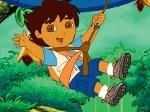 Jugar gratis a Aventura de Diego