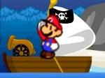 Jugar gratis a La Guerra de los Mares con Mario