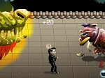 Jugar gratis a Oppa CaiShen Style