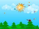 Jugar gratis a Birdy