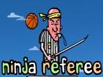 Jugar gratis a Ninja Referee