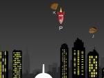 Jugar gratis a City Sky Typing