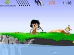 Jugar gratis a Fish Hunter