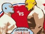 Jugar gratis a Nacho Wrestling
