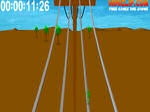 Jugar gratis a Bug On Wire