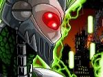 Jugar gratis a Guerrero alienígena