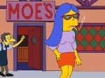 Crea tu Simpson