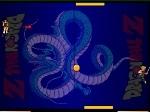 Jugar gratis a Dragon Ball Z Pong