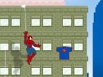 Jugar gratis a El increíble Spider-Man