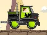 Jugar gratis a Ben 10 Xtreme Truck