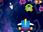 Jugar gratis a Robots y aliens