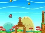 Jugar gratis a Angry Mario