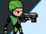 Star Gun