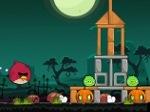 Jugar gratis a Angry Birds Halloween