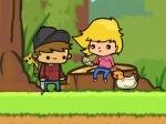 Jugar gratis a Super Adventure Pals