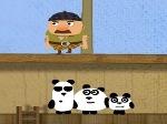 Jugar gratis a Pandas