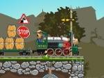 Jugar gratis a Tren de mercancías