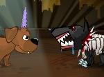Jugar gratis a Pelea de perros