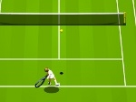 Jugar gratis a Campeonato de Wimbledon