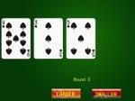 Jugar gratis a Bet Next Card
