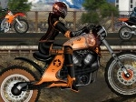 Jugar gratis a Girls on Wheels