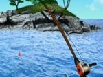 Jugar gratis a Fishing for Nemo