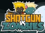Jugar gratis a Shotgun vs Zombies
