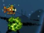 Jugar gratis a Aventura submarina