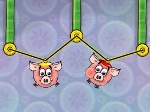 Jugar gratis a Piggy Wiggy