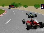 Jugar gratis a Carreras de Fórmula Uno