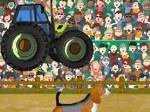 Jugar gratis a Tractores en el campo
