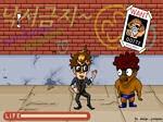 Jugar gratis a Street Fight