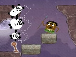 Jugar gratis a 3 Pandas 2: Night