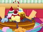 Jugar gratis a Pancake Dressup