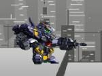 Jugar gratis a Guerra de robots