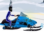 Jugar gratis a Motos de nieve