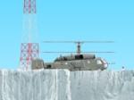 Rescate en el Ártico