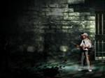 Jugar gratis a Escapar de la prisión