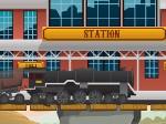 Jugar gratis a Tren de carga
