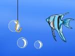 Pesca en el mar