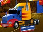 Jugar gratis a Tunear camión