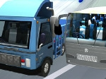 Jugar gratis a Fabricar autobuses